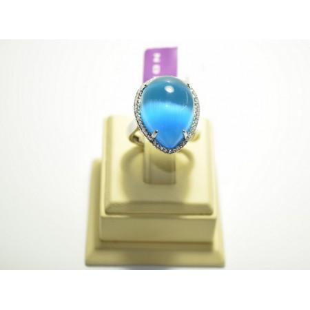 Cеребряное кольцо 15004291