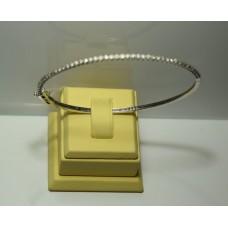 Золотой браслет с бриллиантами 163(1400)