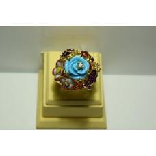 Золотое кольцо 065