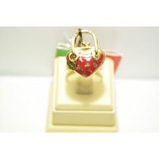 Кольцо из желтого золота ROSATO-11