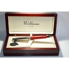 Подарки Waldmann Ручка 366 704