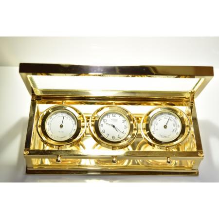 Интерьерные часы Hilser H3503331