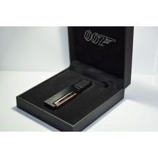 Подарки S.T. DUPONT Кольцо для ключей Bond 3107