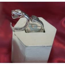 Золотое кольцо с бриллиантами R0464
