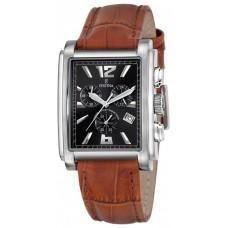 Швейцарские часы FESTINA F16081/6